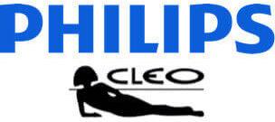 Philips Cleo Tubes