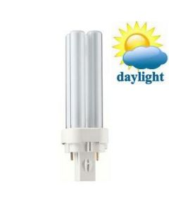 Biax D 13w 2pin Daylight [G24D-1]