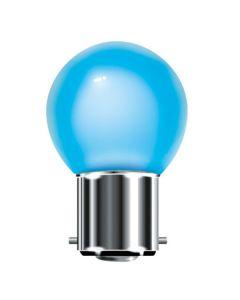 Golfball 15w BC Blue