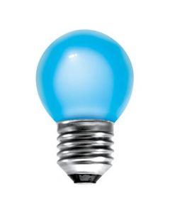Golfball 15w ES Blue