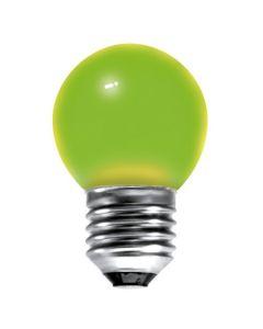Golfball 15w ES Green