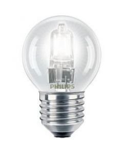 Golfball Eco Halogen 18w ES (=25w)