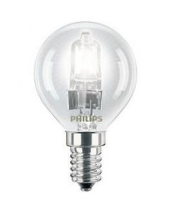 Golfball Eco Halogen 42w SES (=60w)
