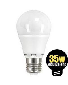 LED GLS 5.5w (=35w) ES