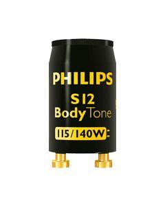 Philips S12 Bodytone Sunbed Tube Starter [115w - 140w]