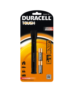 Duracell LED Tough Torch (Personal)